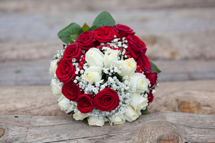 Bouquet De Mariage 07 Livraison De Fleurs St Hubert La Prairie