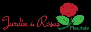 Fleuriste Jardin de roses