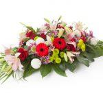 Bouquet de fleurs - centre de table