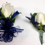 Roses bracelet et à épingler
