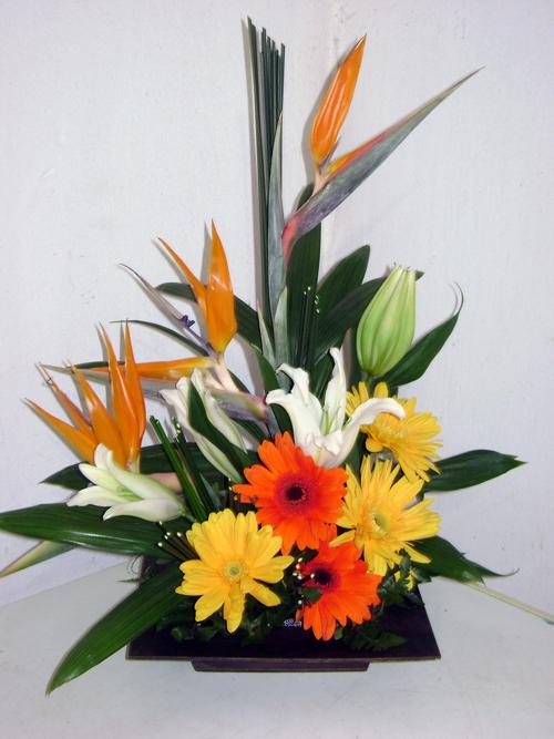 Arrangement Funeraire 03 Livraison De Fleurs St Hubert La Prairie