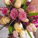 Bouquet de mariage 03