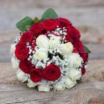 Bouquet de mariage 07