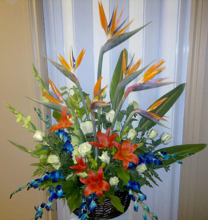 Arrangement Funeraire 05 Livraison De Fleurs St Hubert La Prairie