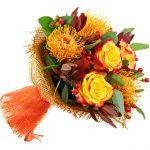 Bouquet de Fleurs 04
