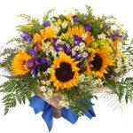 Bouquet de fleurs 07