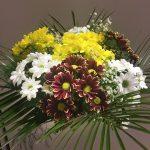Bouquet de fleurs 14
