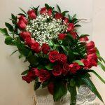 Bouquet de fleurs 17