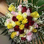 Bouquet de fleurs 18
