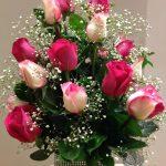 Bouquet de fleurs 19