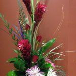 Bouquet de fleurs 21