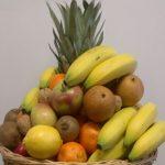 Panier de fruits 05