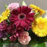 Bouquet de fleurs 31