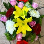 Bouquet de fleurs 32