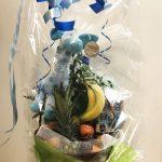 Panier de fruits 06