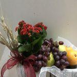 Panier de fruits 04