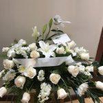 Gerbes de cercueil 65